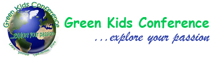 Green Kids Conference